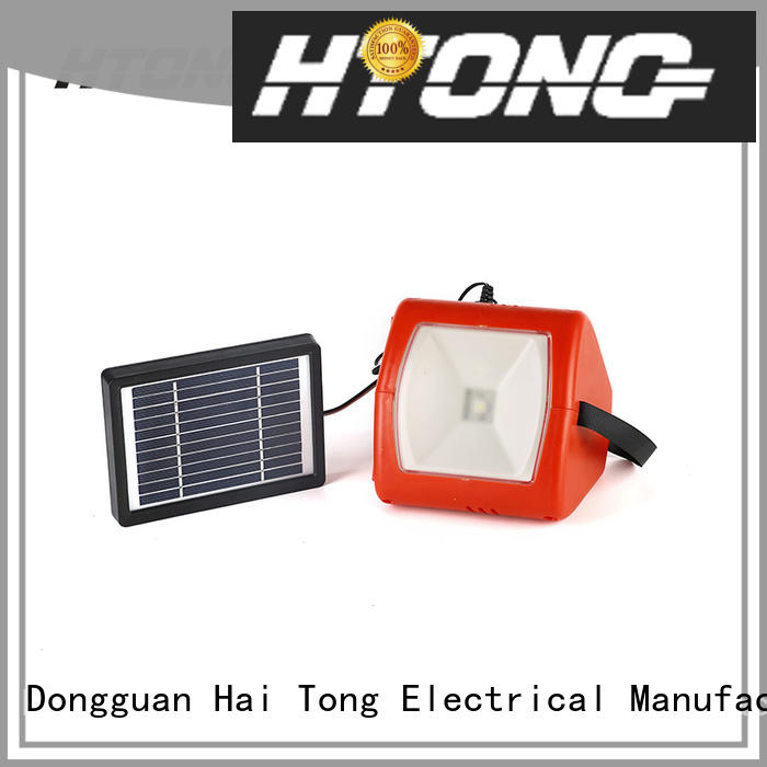 Hai Tong hts300 multifunctional solar light online for indoor