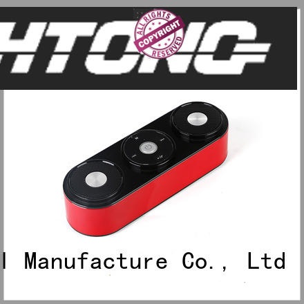 Hai Tong bass bluetooth speaker directly price for family banquet