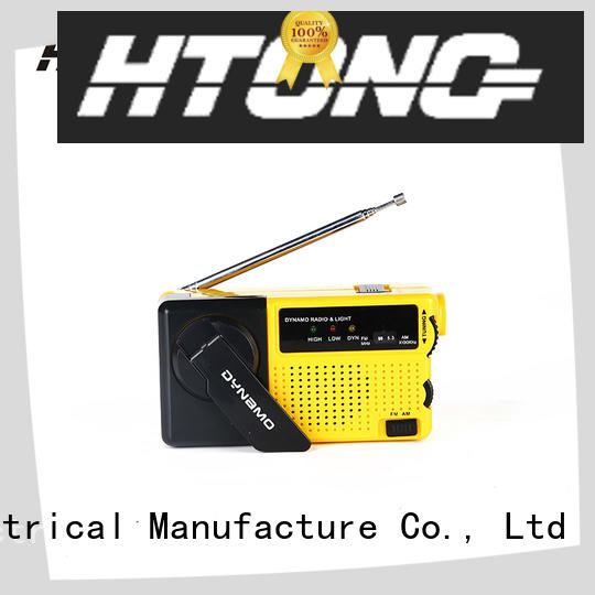 crank radio fm for home Hai Tong