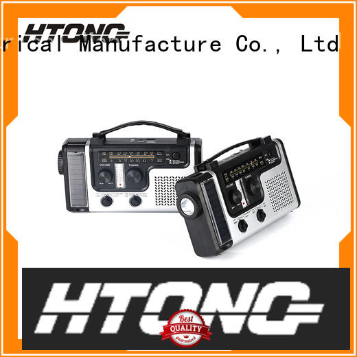 good quality dynamo radio torch on sale for house