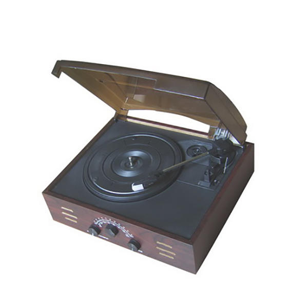 HTong vintage antique wooden gramophone supplier for family banquet