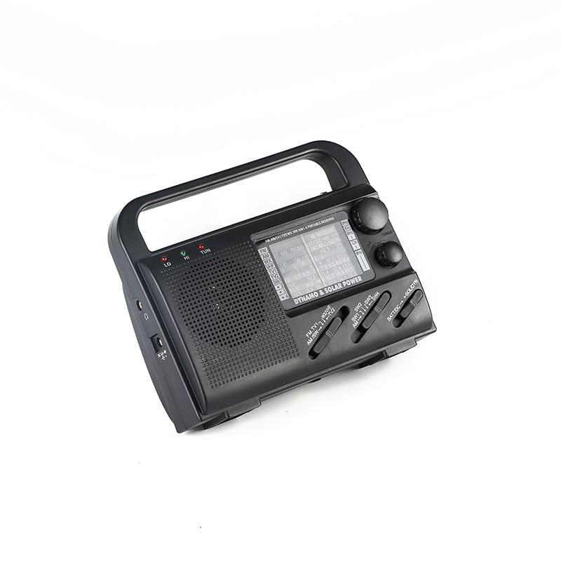 good quality solar power radio word on sale for hotel-4
