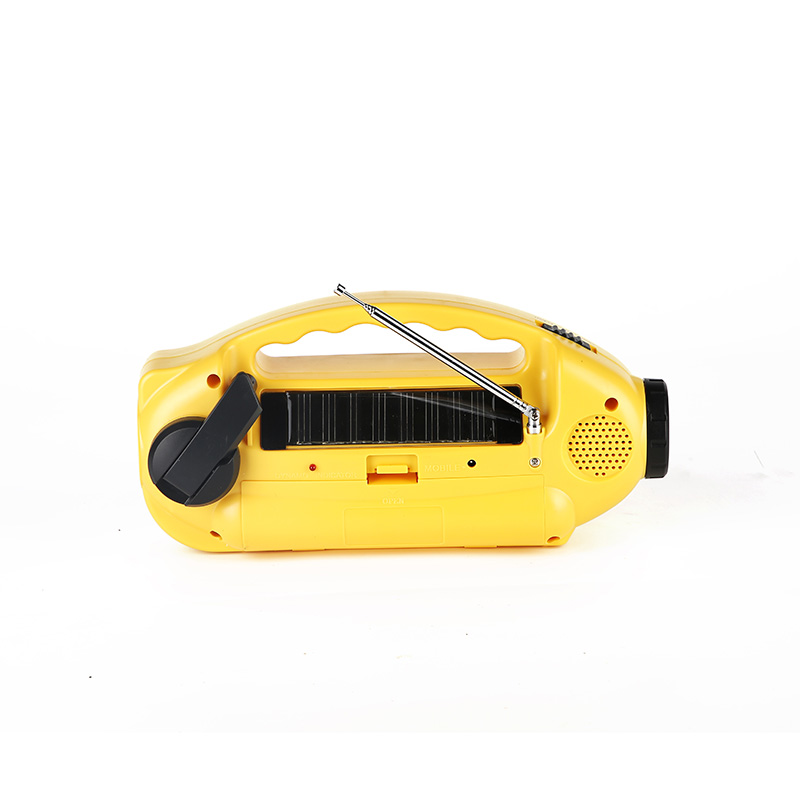 simple solar radio ht888 on sale for hotel-2