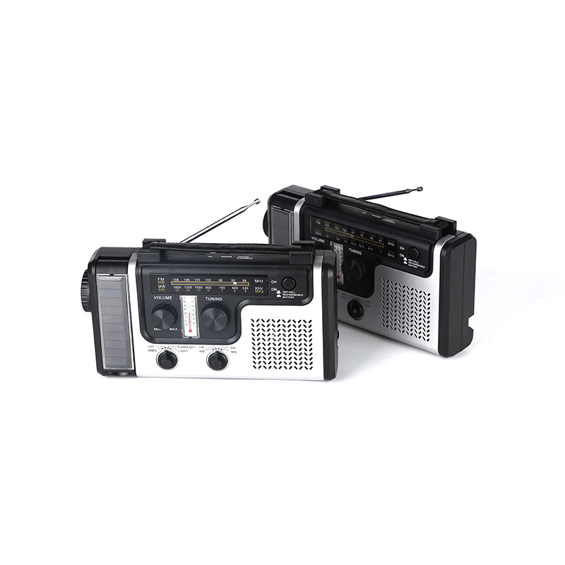 HTong cell dynamo and solar radio on sale for house-1