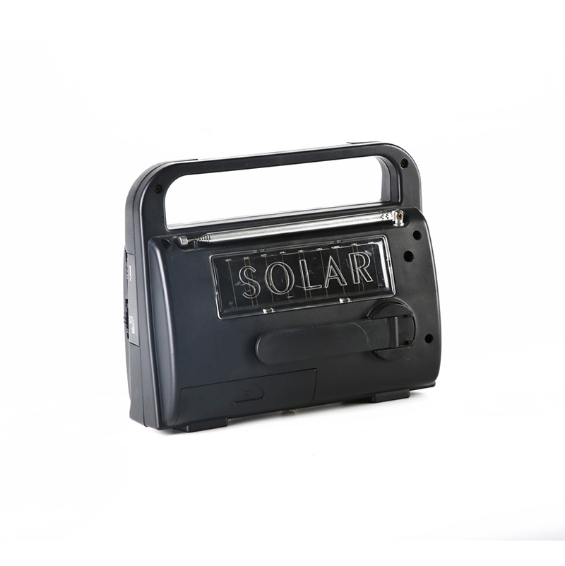 Hai Tong ht666 solar power radio on sale for house-4