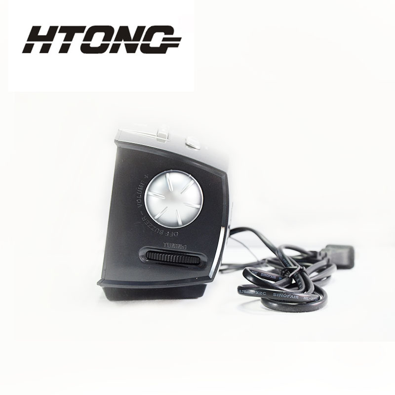 HTong durable clock radio directly sale for apartment-4