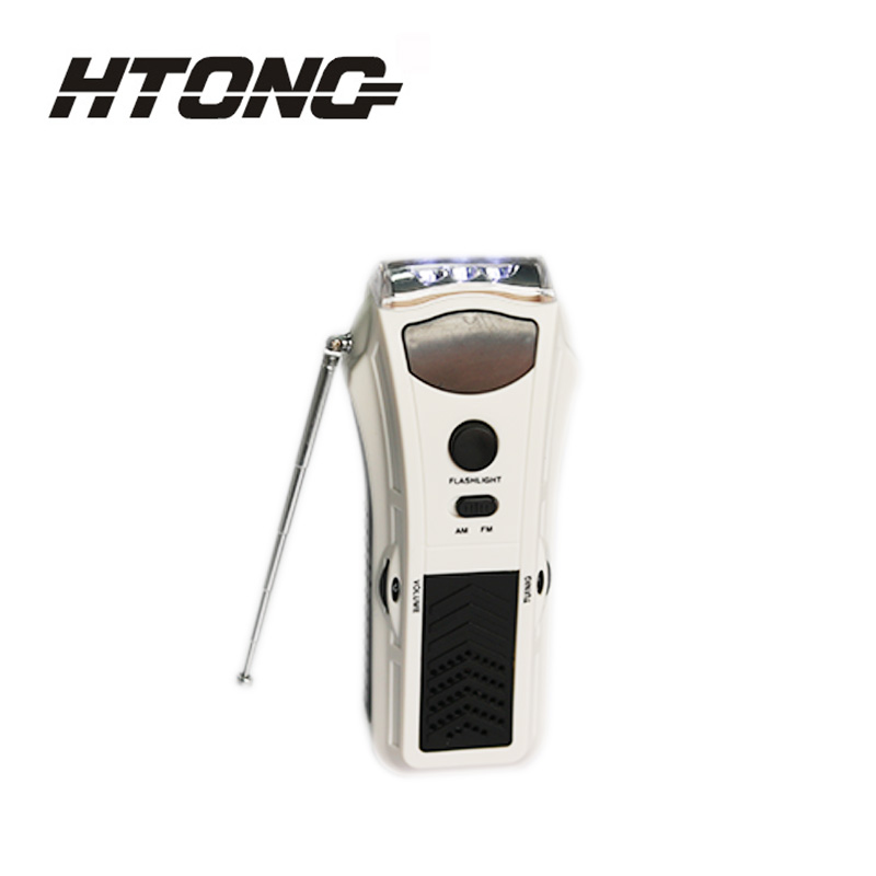 HTong customized best crank radio design for hotel-3