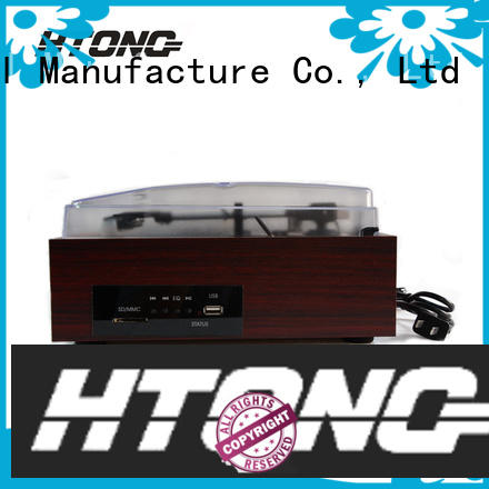 Hai Tong antique antique wooden gramophone supplier for hotel