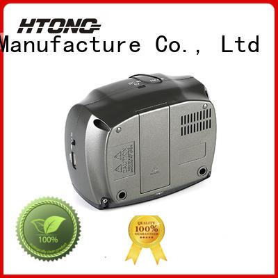 lcd digital OEM radio controlled clock Hai Tong