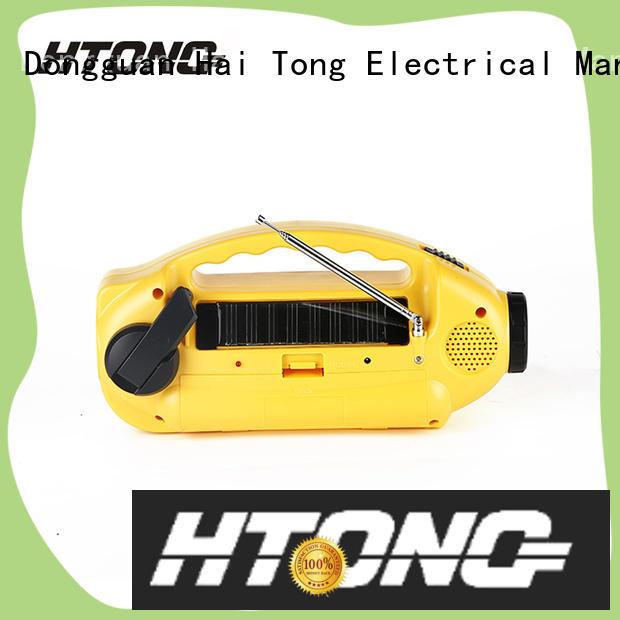 noaa solar power radio amfm for house Hai Tong