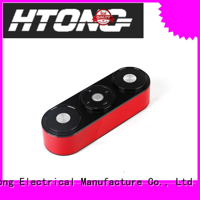 Hai Tong small bluetooth speaker manufacturer for home