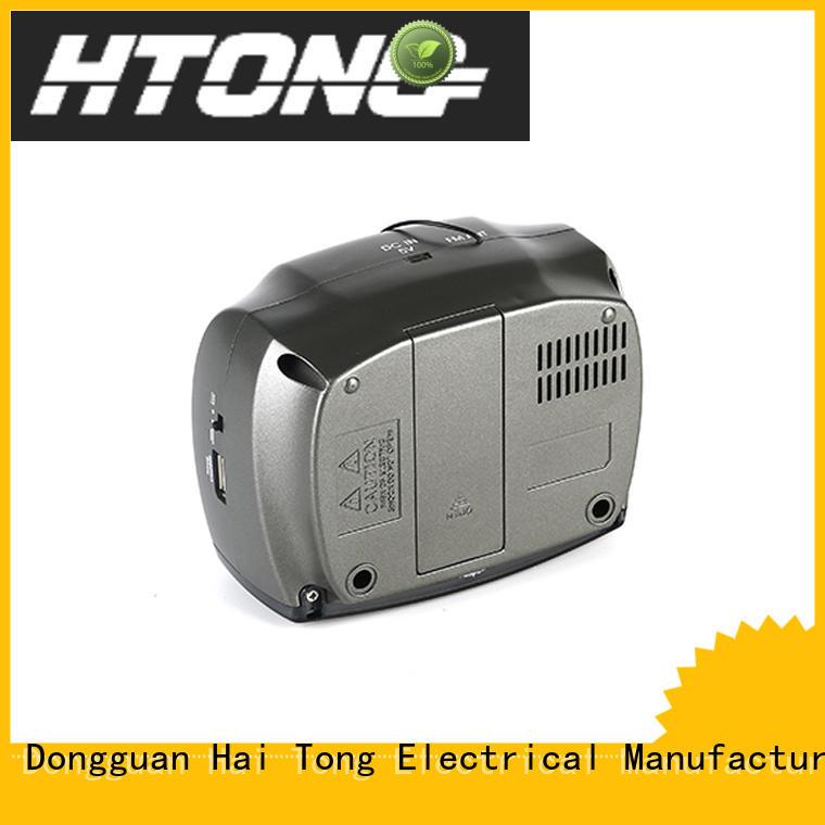 ht003 am fm alarm clock radio series for home Hai Tong