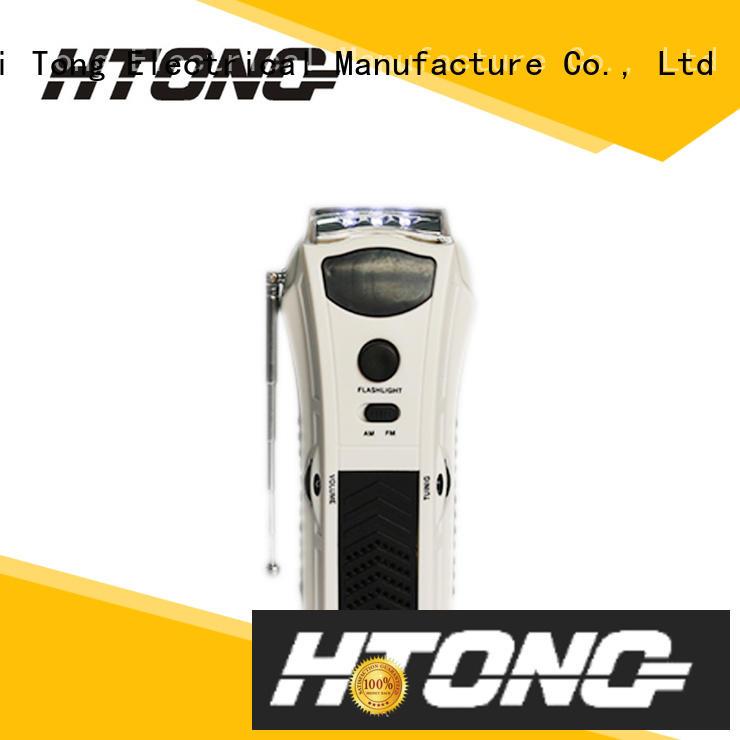Hai Tong long lasting crank radio band for home