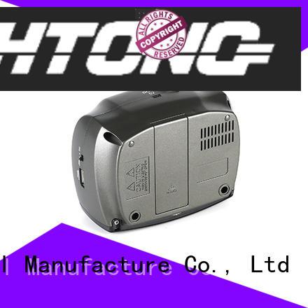 Hai Tong hot selling clock radio manufacturer for apartment