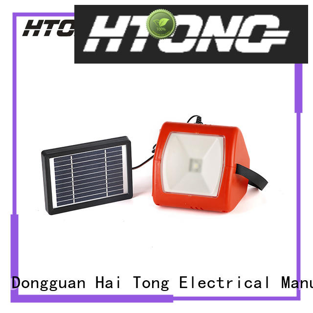 multifunctional multifunctional solar light hts300 for hotel Hai Tong
