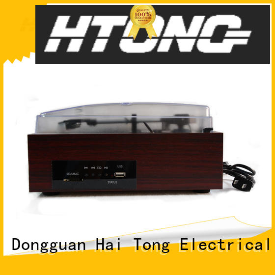 vintage gramophone mp3 for indoor Hai Tong