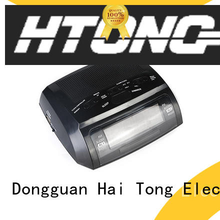 fm clock radio am for home Hai Tong