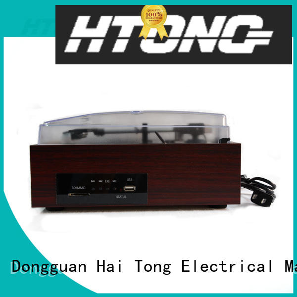 Hai Tong antique antique gramophone promotion for hotel