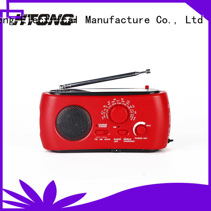 professional dynamo and solar radio ht999 easy to use for house