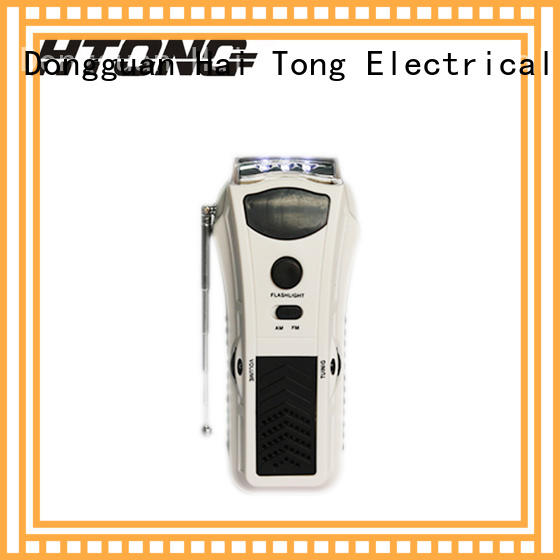 dance crank flashlight radio charging directly price for home