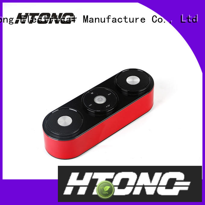 Hai Tong durable bluetooth speaker on sale for hotel