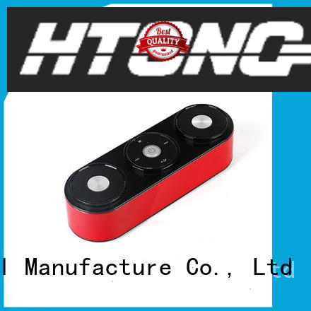 Hai Tong customized loudest portable bluetooth speaker directly price for hotel