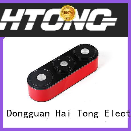 Hai Tong speaker bluetooth speaker manufacturer for home