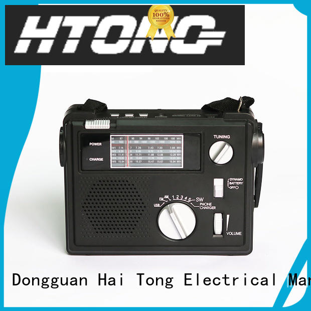 efficient hand crank emergency radio band directly price for indoor