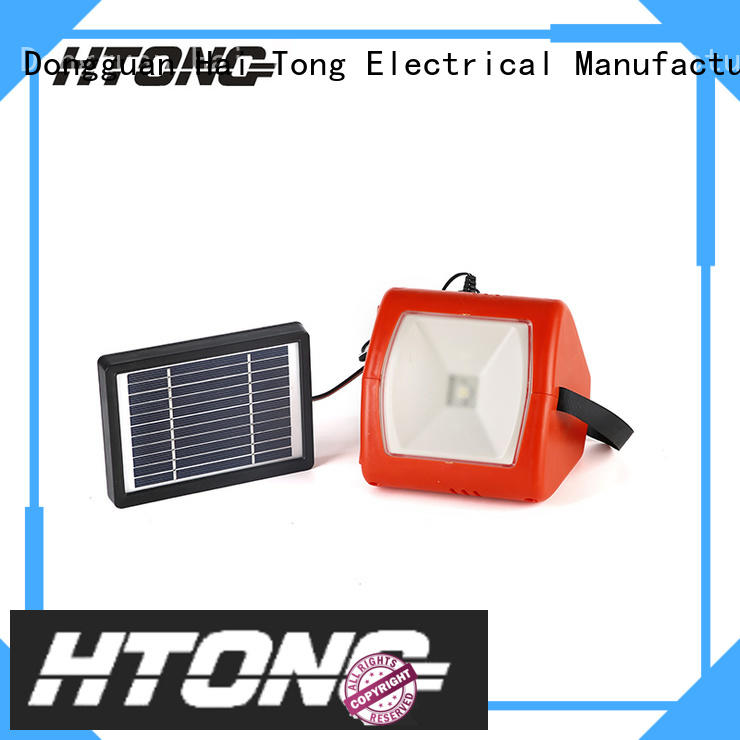 Hai Tong practical multifunctional solar light promotion for family banquet