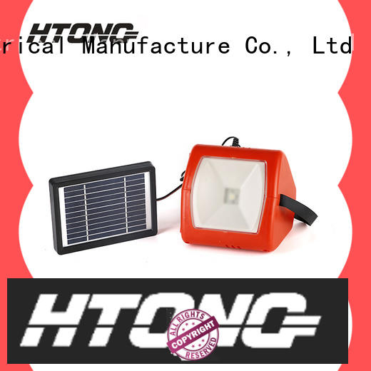 Hai Tong multifunctional multifunctional solar light from China for hotel