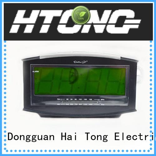 quality digital radio alarm clock function manufacturer for family