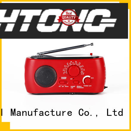 Hai Tong word best solar radio on sale for outdoor