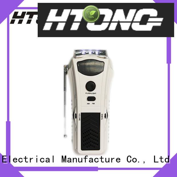 long lasting emergency crank radio camping directly price for hotel