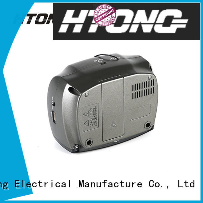 quality best clock radio customized for hotel Hai Tong