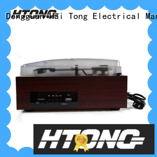 Hai Tong good quality antique gramophone supplier for home