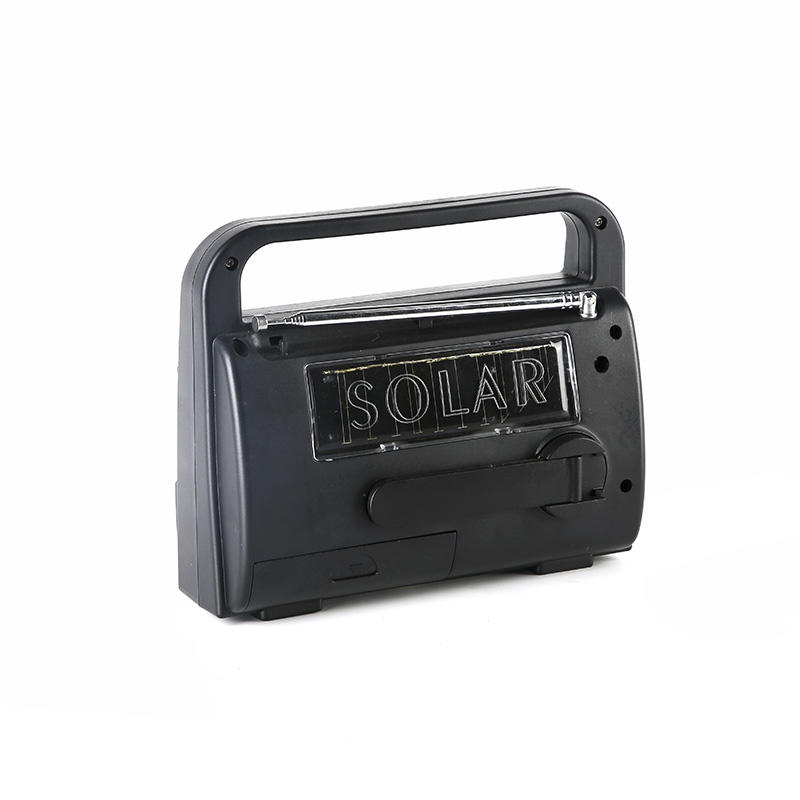 good quality solar power radio word on sale for hotel-3