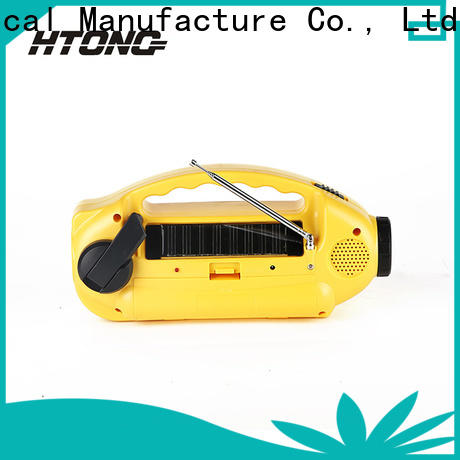 simple solar radio ht888 on sale for hotel