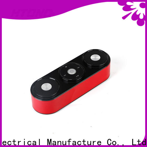 HTong mini bluetooth speaker directly price for home