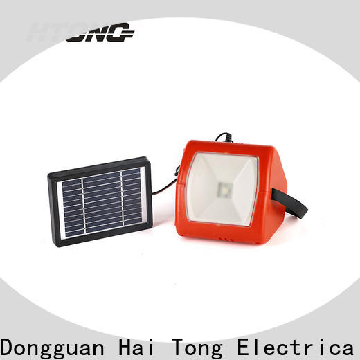 stable multifunctional solar light panel promotion for hotel