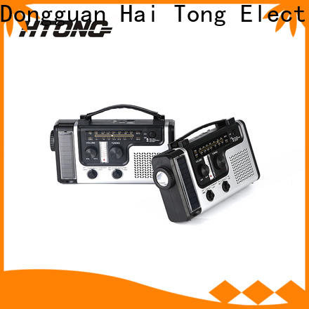 HTong cell dynamo and solar radio on sale for house