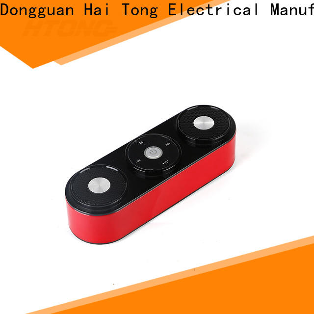 small bluetooth speaker wireless manufacturer for family banquet