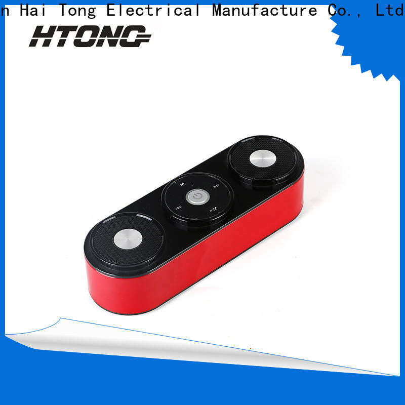 durable loudest portable bluetooth speaker fidelity factory price for home