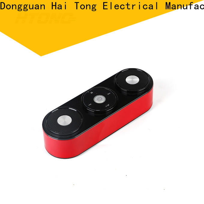 HTong wireless loudest portable bluetooth speaker on sale for indoor