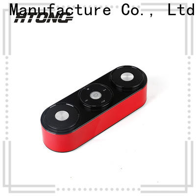 customized loudest portable bluetooth speaker bluetooth manufacturer for home